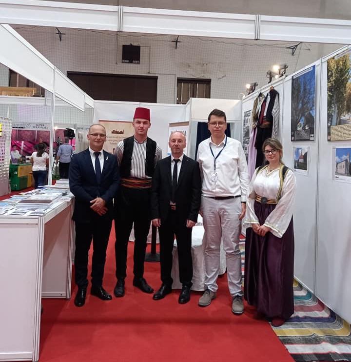 Promocija i afirmacija baštine na sajmu turizma i ekologije u Lukavcu